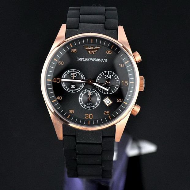 Часы армани ar5905 отзывы